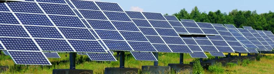 Freifläche vermieten für Photovoltaik