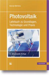 Photovoltaik Lehrbuch